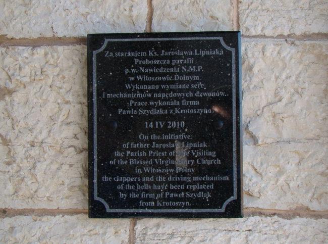 IZRAEL EMAUS 2010