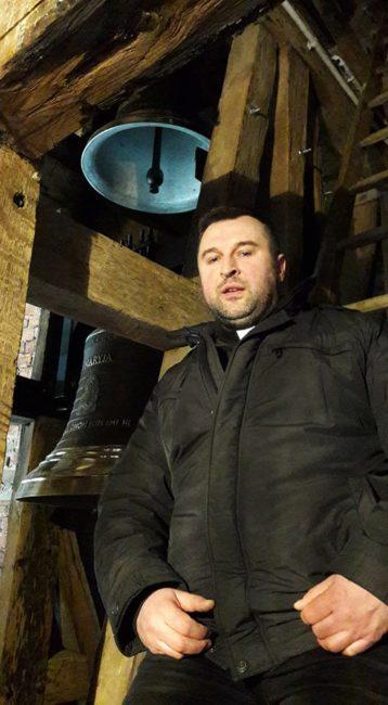 Zduny Parafia pw. Św. Jana Chrzciciela
